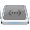 Drive-Network icon
