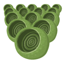 Bugs nest numbers icon