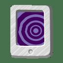 File vortex icon