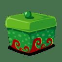 Folder ghost icon