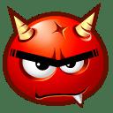 Hell boy icon