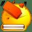 Beat brick icon