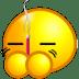 Burn-joss-stick icon