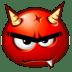 Hell-boy icon