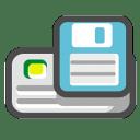 Floppy driver 3 icon