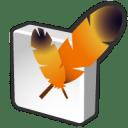 Adobe imageready cs icon