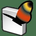 Adobe indesign cs icon