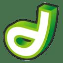 Macromedia dreamweaver mx 2004 icon