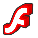 Macromedia flash mx 2004 icon