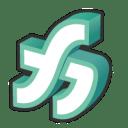 Macromedia freehand mx icon