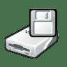 Floppy-dirve icon