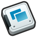 Shared pictures icon