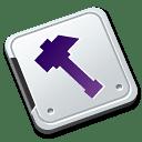Folder configure icon