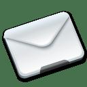 E mail icon
