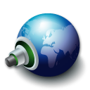 Network connections icon
