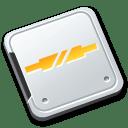 Web folder icon