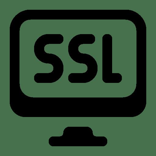 Ssl screen icon