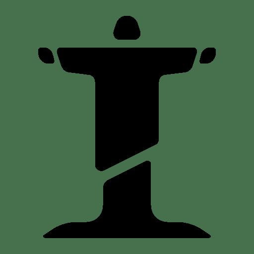 Statue-crist-redeemer-cristo-redentor icon