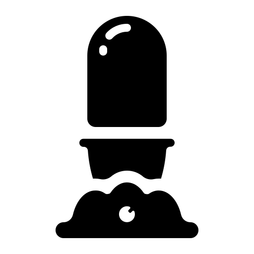 World-monument icon