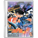 Detective Conan 05 Countdown to Heaven icon
