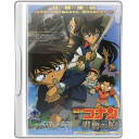 Detective Conan 11 Jolly Roger in the Deep Azure icon