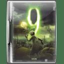 9 09 icon