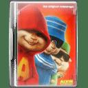 Alvin chipmunk icon