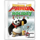Kungfu panda holiday icon