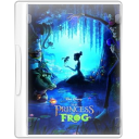 Princess-frog icon