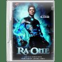 Ra one icon