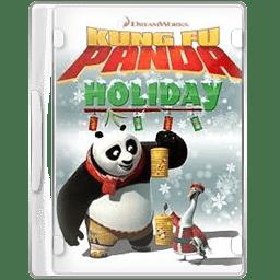 Kungfu panda holiday icon
