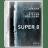 Super 8 icon