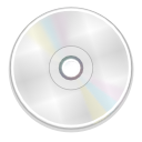 Actions dvd icon