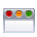 Apps settings theme icon