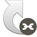 Devices symlink icon