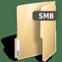 Folder smb icon