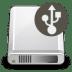 Devices-harddisk-usb icon