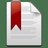 Actions-bookmark icon