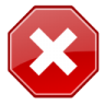 Actions-stop icon