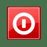 Apps-session-halt icon