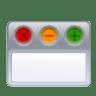 Apps-settings-theme icon