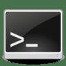 Apps-terminal icon