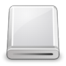 Devices-drive-removable icon