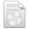 Mimetypes-text-install icon