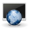 Places-server-network icon