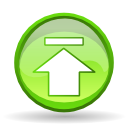 Actions-arrow-up-top icon