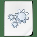 Actions exec icon