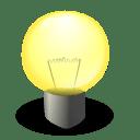 Actions idea icon