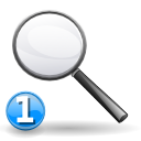 Actions viewmag 1 icon