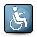 Apps access icon